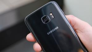 Samsung Galaxy S7 ©COMPUTER BILD