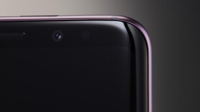 Samsung Galaxy S9 im Tarif-Bundle bestellen ©Samsung