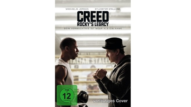 Creed – Rocky's Legacy © Amazon