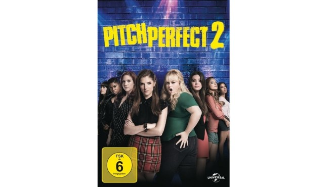 Pitch Perfect 2 © Amazon