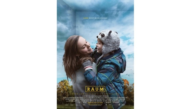 Raum © Universal Pictures International