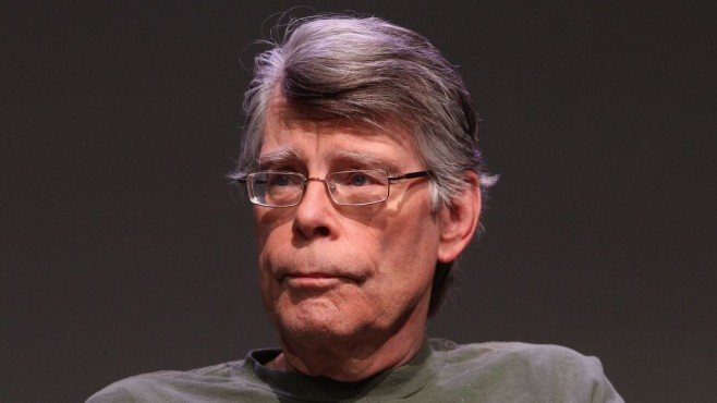 Stephen King © Jim Spellman/gettyimages
