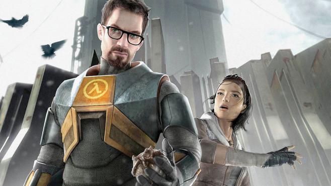 Half-Life: Verfilmung ©Valve