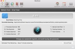 MacScan (Mac)