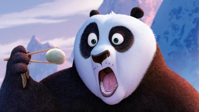 Szene aus Kung Fu Panda 3 ©20th Century Fox