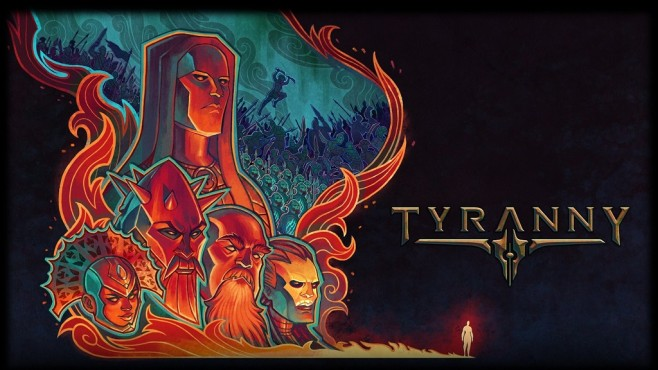 Screenshot Tyranny © Obsidian Entertainment