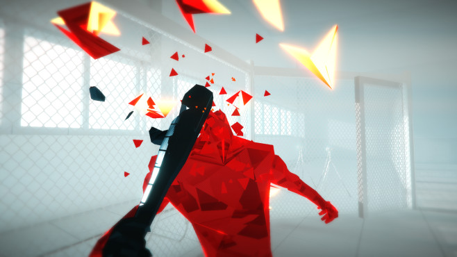 Superhot © Team Superhot