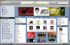 iTunes: Neue Version 7.3.2 erschienen iTunes 7.3.2