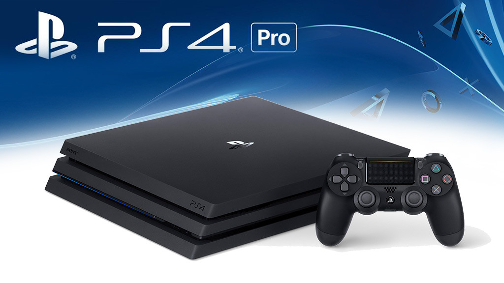 ps4 pro release preis specs infos computer bild spiele. Black Bedroom Furniture Sets. Home Design Ideas