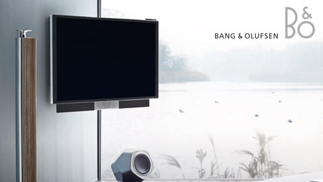 Bang & Olufsen BeoVision Avant ©Bang & Olufsen