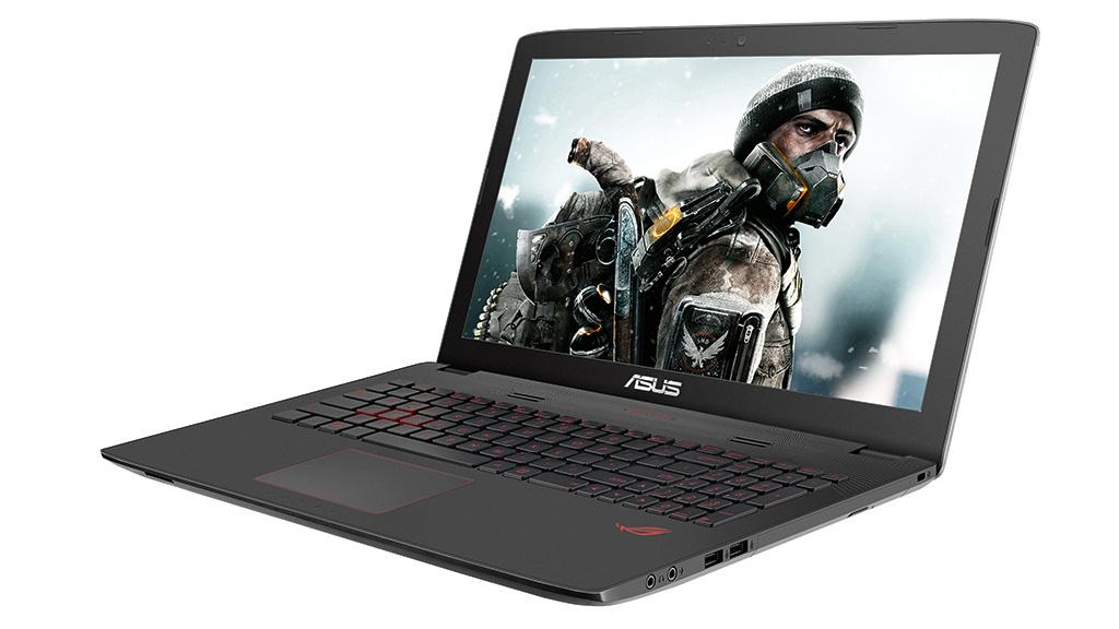 Spiele Laptop Test
