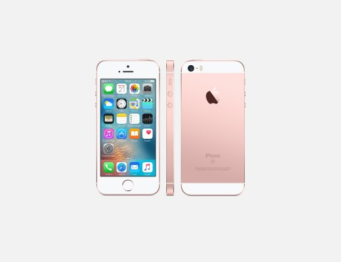 iPhone SE: Apples Mini-iPhone in Bildern © COMPUTER BILD, Apple