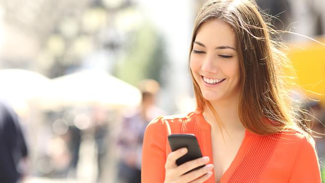 Umfrage: Der beste Mobilfunk-Provider ©Antonioguillem � Fotolia.com
