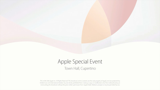 Apple Keynote © Apple