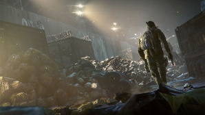 The Division: Patch ©Ubisoft