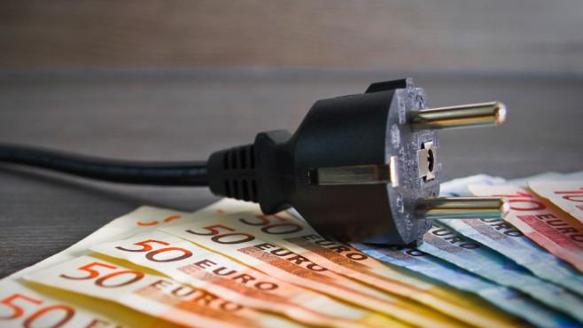 Energiekostenquote in Deutschland ©�istock.com � udge
