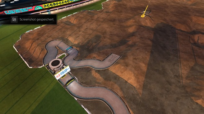 Trackmania Turbo ©Ubisoft