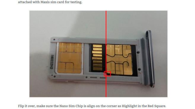 Galaxy S7, Mate 8 & Co.: Schluss mit Hybrid, Dual SIM und microSD gleichzeitig nutzen! Ein Umbau mit Fallstricken: Der Weg zum perfekten Dual-SIM-Handy klingt einfach, kann aber auch schnell die SIM-Karte, eine micro-SD und sogar das Smartphone beschädige ©noreplied.com