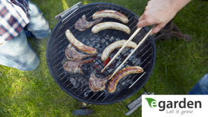 Kugelgrill ©Westend61/gettyimages