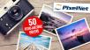 Pixelnet: 50 Foto-Abz�ge gratis ©PixelNet, karandaev � Fotolia.com