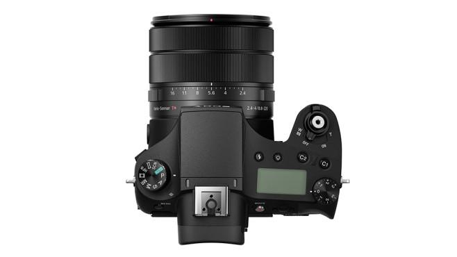 Sony Cyber-shot RX10 III ©Sony
