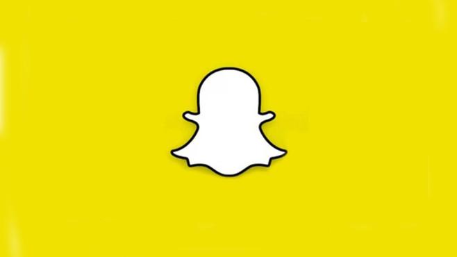 Snapchat-Update ©Snapchat