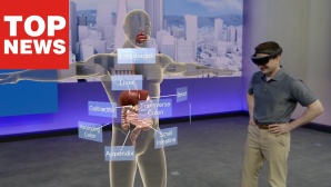 BUILD HoloLens © Microsoft