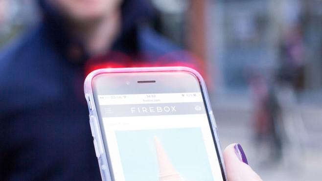 Firefox i-Dodge ©Firefox