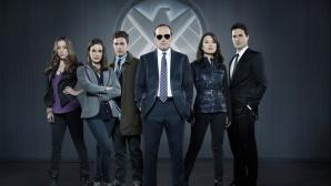 Agents of S.H.I.E.L.D. ©ABC/Marvel Studios