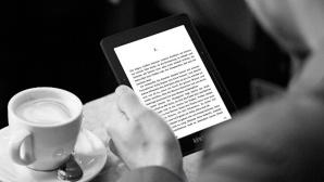 Amazon Kindle Voyage E-Reader ©Amazon