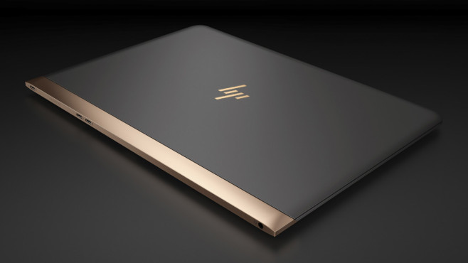Notebook HP Spectre 13 © Hewlett-Packard