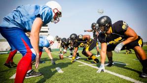 NFL Football Live Stream ©istock.com/Terry J Alcorn