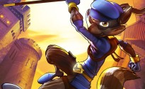 Sly Raccoon © Sony