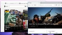 Internet Explorer 11 mit HTTP/2 und Edge ©COMPUTER BILD