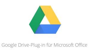 Google Drive Plugin ©Google