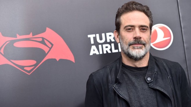 Jeffrey Dean Morgan © Dimitrios Kambouris/gettyimages