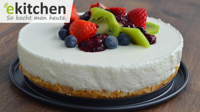 Torten ohne Backen ©T. Linack - Fotolia.com
