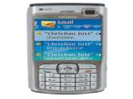"""Mobile E-Mails mit dem Handy Handys, wie das Nokia """"N70"""", lassen sich prima fürs Senden und Empfangen von E-Mails nutzen."""