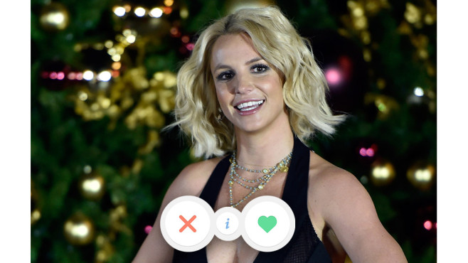 Stars bei Tinder © David Becker / getty images, Tinder