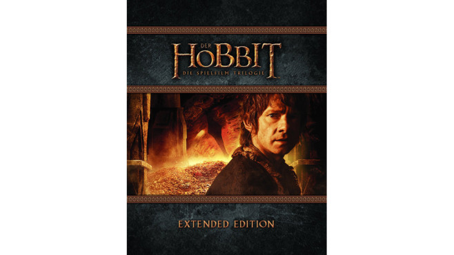 Der Hobbit © Warner Home Video