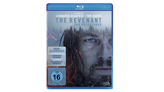 The Revenant – Der Rückkehrer © Twentieth Century Fox Home Entertainment