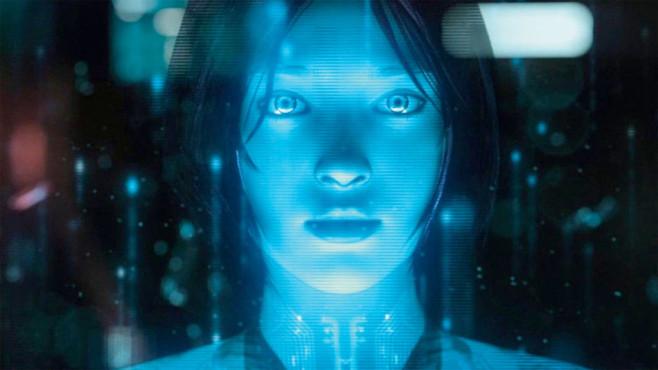 Cortana ©Microsoft
