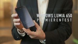 Lumia 650 im Premieren-Test: Die ersten Eindr�cke der Leser ©COMPUTER BILD