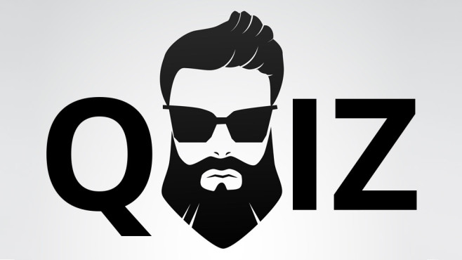 Bart-Quiz ©Panptys-Fotolia.com