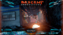 Descent Underground © Descendent Studios
