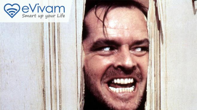 Horror-Di�t ©Warner Home Entertainment