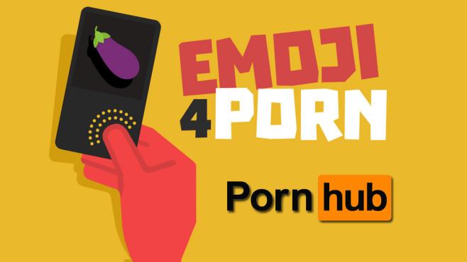 Emoji4Porn ©PornHub