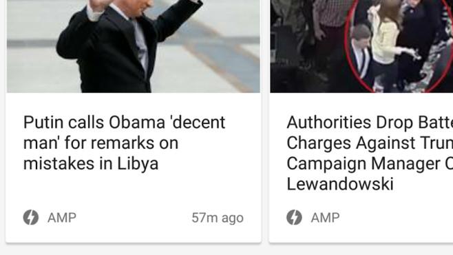 Google-News Screenshot ©Google