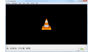 VLC-Player für Xbox One © VLC