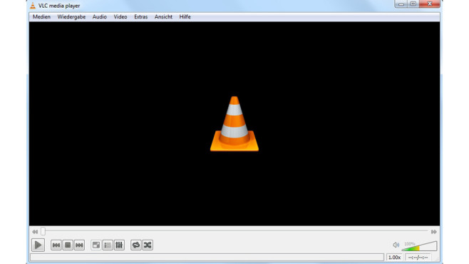 Download VLC   for free (Windows)